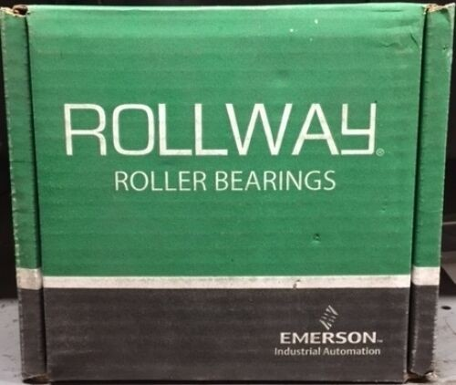 ROLLWAY WS-220-52 JOURNAL ROLLER BEARING, ROLLER ASSEMBLY, 4.75