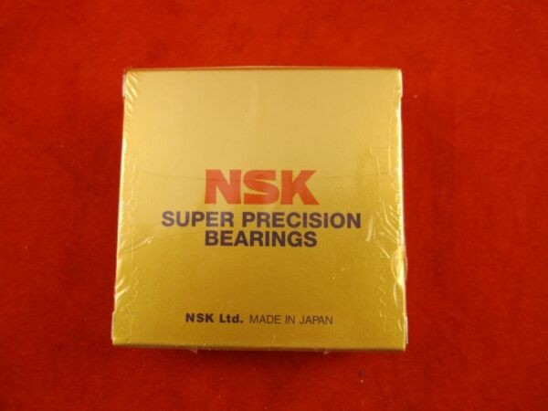 NSK Super Precision Bearing 7008A5TYNSULP4