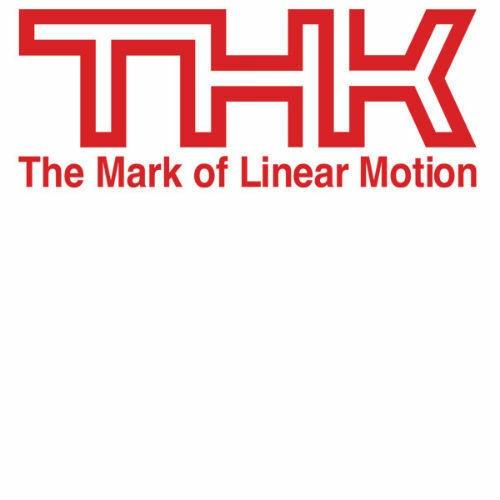 THK SR15340LRAIL LINEAR BEARING RAIL