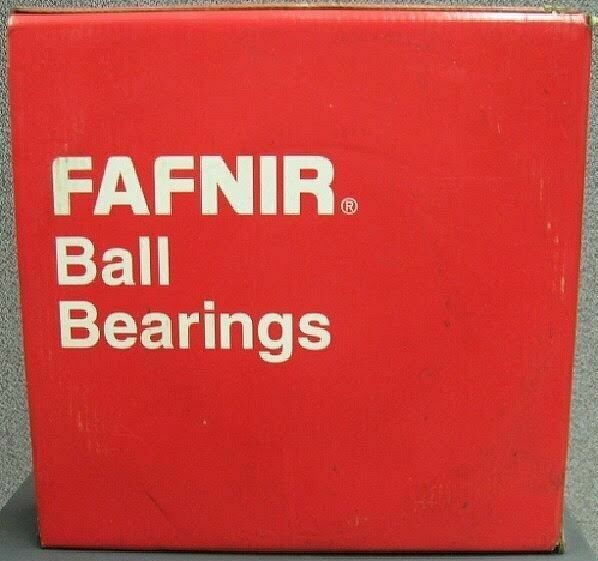 FAFNIR 213W BALL BEARING