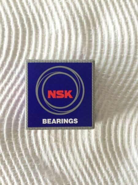 NSK Bearing 6202-16MDDU / NS7S / 60218 for Sherwood G65 / F85 Raw Water Pump
