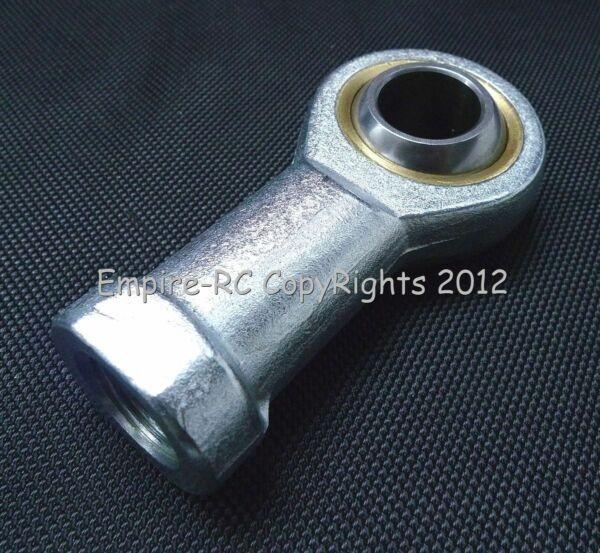 1 PCS PHSAL25 (SIL25T/K) 25mm Female Metric LEFT Threaded Rod End Joint Bearing