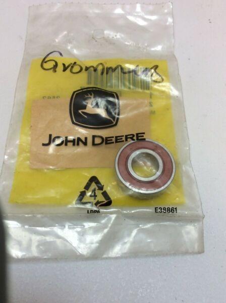 John Deere Golf Course Mower Bearing ET16027 - Original Equipment - NEW