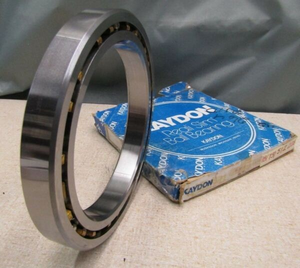 Kaydon KG060XP0 Reali Slim Bearing KG Series 4point angular Contact 6