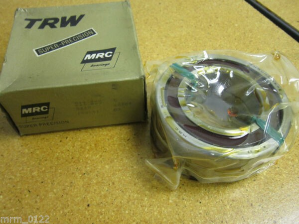 TRW MRC 211-RDS Super Precision Bearings 100mm OD 55mm ID New Box Of 2