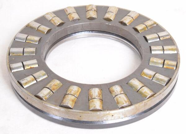 2 Piece Rollway Thrust Roller Bearing T 752