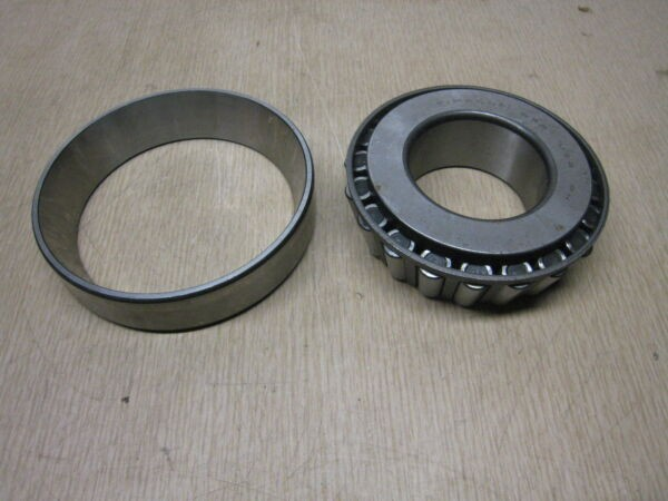 655 Timken Bearing & 653 A Timken Raise NEW FREE SHIPPING