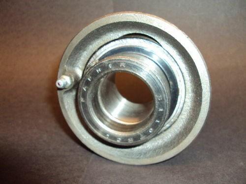 Fafnir RC1 7/16, Ball Bearing Cartridge Unit, RC 1 7/16