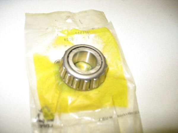 John Deere Bearing Cone-JD8188, Models 2010, 1010, 34, 140