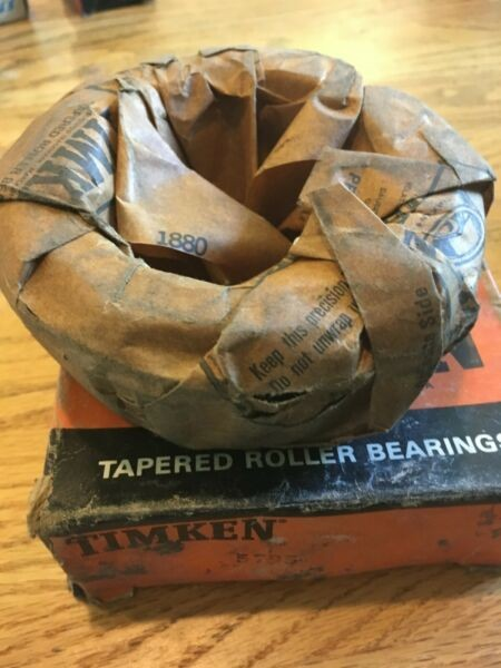 New ListingTimken 5795 Roller Bearing Cup