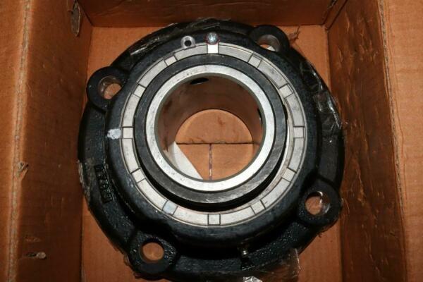 Link Belt FB22444H 4-Bolt - 2-3/4