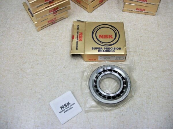 NSK  30TAC 62BSUC10PN7B  Ball Screw Support Bearing NEW ! Super Precision