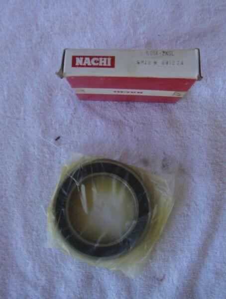 NIB NACHI Bearing     6014-2NSL