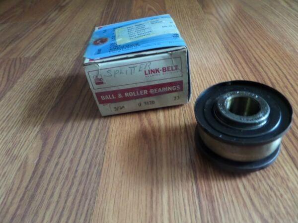 Link Belt FMC Bearing U312D U312 3/4