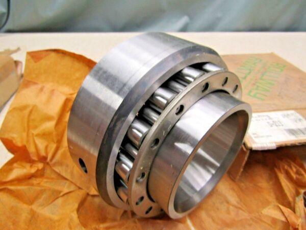 Rollway D-213 Journal Roller Bearing 2.5591 Bore 4.7244 OD 1.5