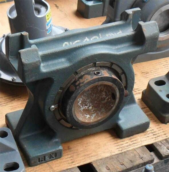 Rexnord  3315 (Bearing)  Pillow Block Bearing  3-15/16