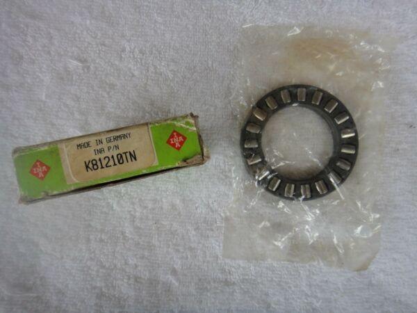 NIB INA Bearing       K81210TN