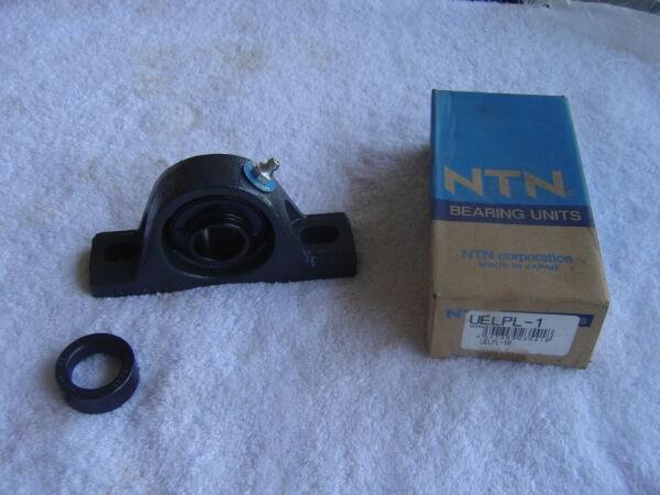 NIB NTN Bearing     UELPL-1