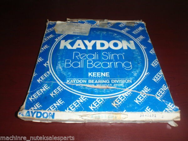 NEW IN BOX Kaydon REALI SLIM BALL BEARING KD055CP4_KDO55CP4_3641631