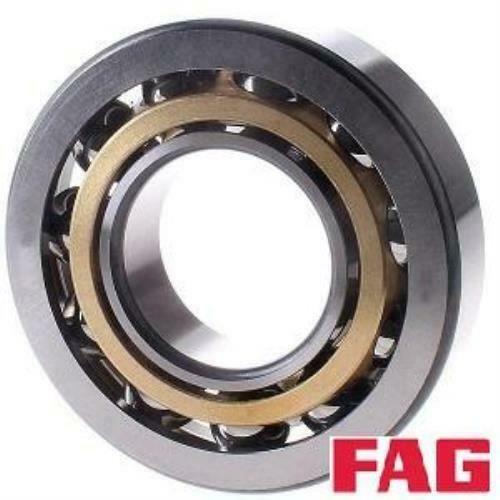 FAG 7411 B-XL-MP-UA Angular Contact Ball Bearing