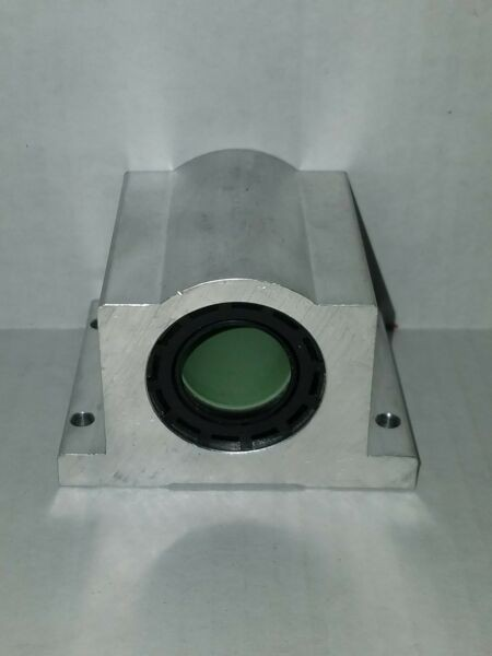 FNYBUPB 16 Thomson Fluoronyliner Pillow Block Mounted Ball Bearing
