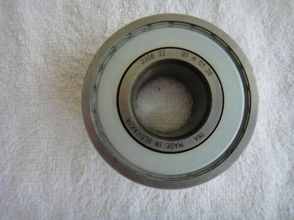NEW INA Bearing       3306 2Z
