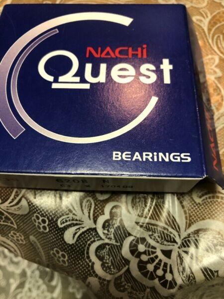 6208 N Nachi Nachi Bearing OpenJapan
