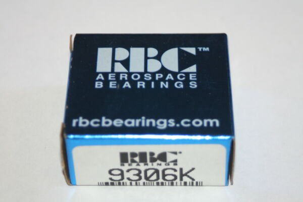 RBC Torrington 9306K Heim Aircraft Aerospace Precision Bearing 9306-K  * NEW *