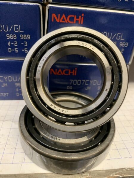 NACHI 7007CYDU/GL PRECISION BEARINGS JAPAN-BRAND New In Box