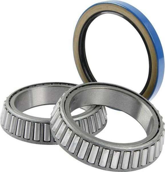 Allstar Performance Wheel Bearing Kit 2-1/2 in Pin 5x5 Hubs P/N 72303