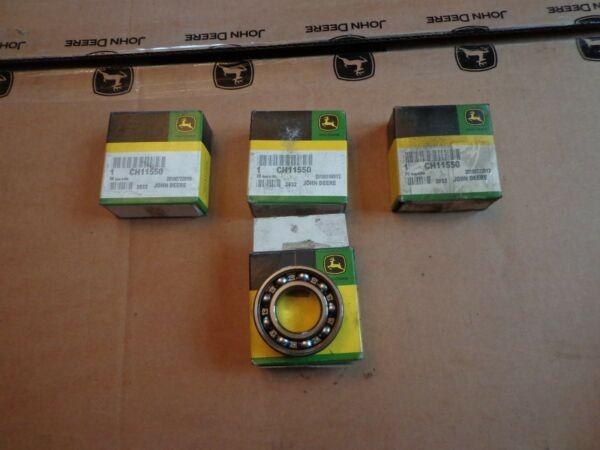 John Deere CH11550 bearing x 4