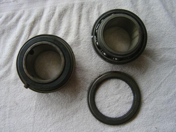 NEW Link-Belt  3 7/16 Bearing    UR255A