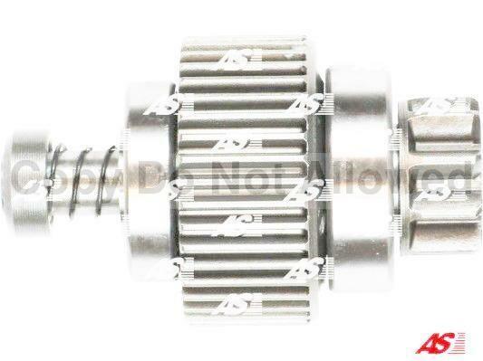 One Way Starter Clutch Freewheel Gear SD2004 for Opel Nissan Hitachi Isuzu