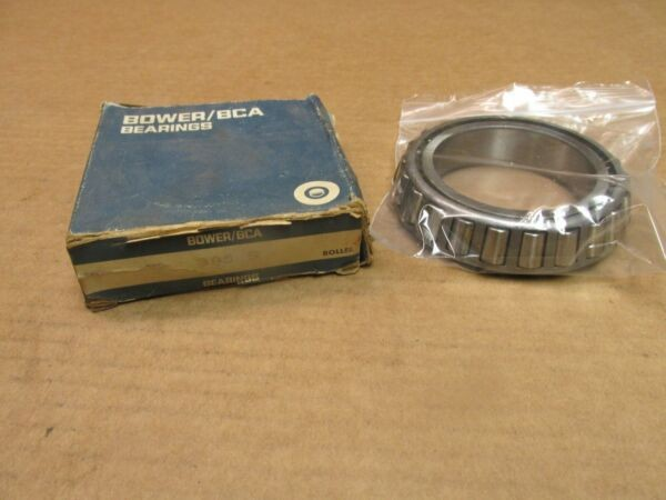 BOWER 395S TAPERED ROLLER BEARING CONE 395 S 2-5/8