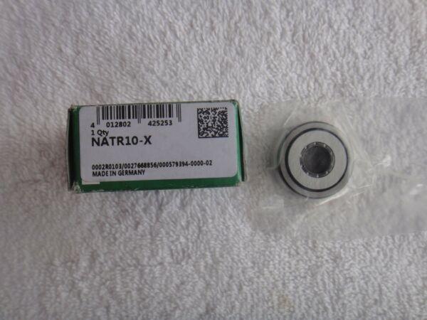NIB INA Bearing      NATR10-X