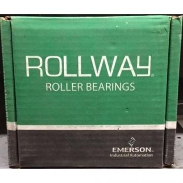 ROLLWAY 22217BRW33 SPHERICAL ROLLER BEARING