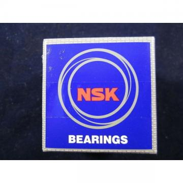 NSK Thrust Bearing 51408