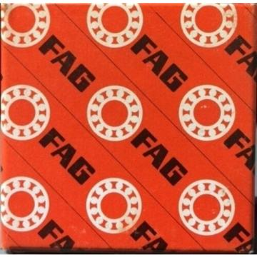 FAG 30318A TAPERED ROLLER BEARING