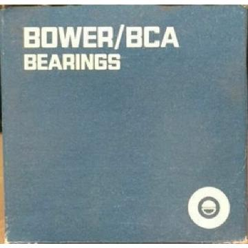 BOWER H715334 TAPERED ROLLER BEARING