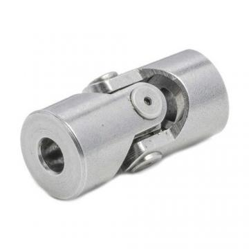 UJSP25X12 Universal Single Joint with Plain Bearing
