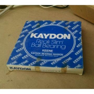 "Kaydon KF045XPOM Reali-Slim Ball Bearing 4.5"" ID"