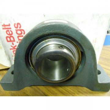 "* NEW LINK-BELT 1-11/16"" PILLOW BLOCK BEARING P3U227N  NP27 ............ WQ-66"