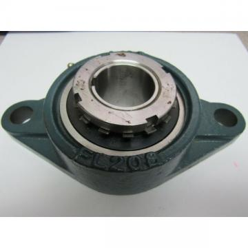 ASAHI UK208 BEARING W/ FL208 FLANGE HOUSING