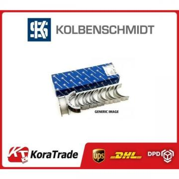 77801620 KOLBENSCHMIDT CRANKSHAFT MAIN BEARINGS SET OVERSIZE 0.5MM