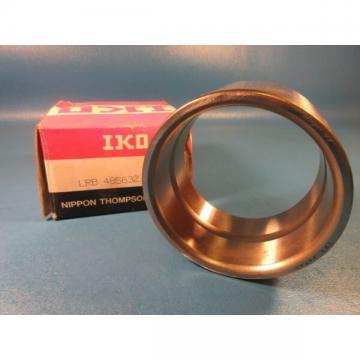 IKO LRB 485632, Inner Ring Needle Roller Bearing, 1110418 (Nippon, Thompson)