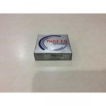 NACHI 7908CYU/GL BEARING