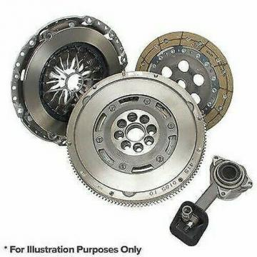 Fits Hyundai Dual Mass Flywheel 3 Piece Clutch Kit With Bearing 225mm By Exedy