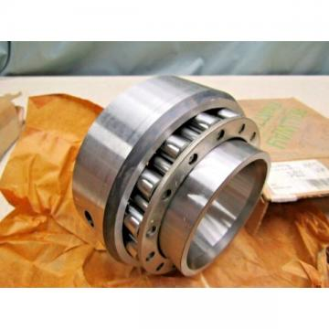 "Rollway D-213 Journal Roller Bearing 2.5591 Bore 4.7244 OD 1.5"" Wide"