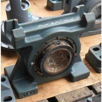"Rexnord  3315 (Bearing)  Pillow Block Bearing  3-15/16"" Bore"