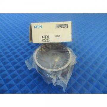NOS NTN Needle Roller Bearing NK45 20R